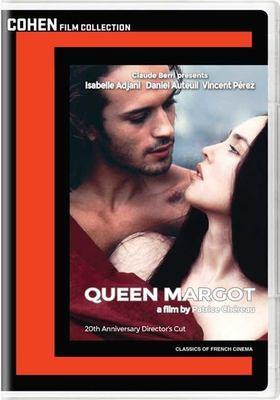 La reine Margot Queen Margot