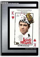 King of hearts = Le roi de coeur