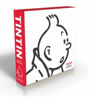 Tintin : the art of Hergé : from the archives of the Hergé Museum