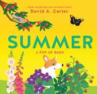 Summer : a pop-up book