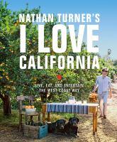 Nathan Turner's I Love California