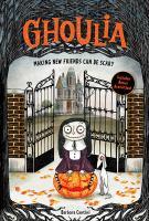 Ghoulia. Book 1