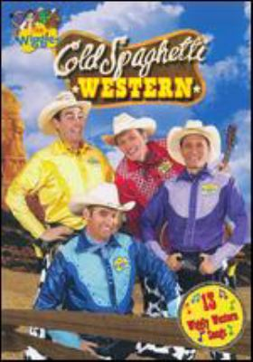 The Wiggles. Cold Spaghetti Western
