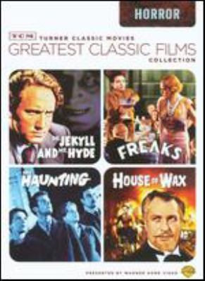Greatest Classic Films Collection. Horror.