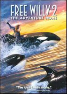 Free Willy 2 : by