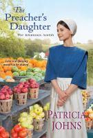 The Preacher's Daughter