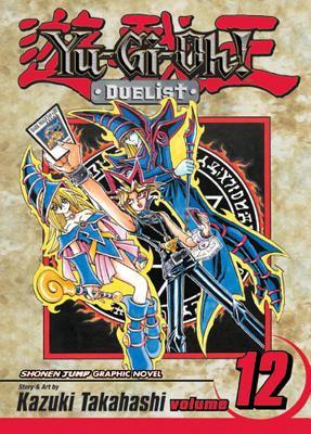 Yu-Gi-Oh! Duelist. Vol. 12, Magician vs. magician
