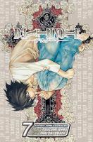 Death Note. Vol. 07, Zero.