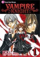 Vampire Knight.  Vol. 1