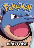 Pokémon. 5, Blastoise.