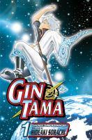 Gin Tama. Vol. 01