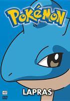Pokémon all stars. 15, Lapras.