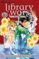 Library war, love & war. 10