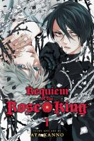 Requiem of the rose king. Volume 1