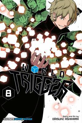World trigger.  Vol. 8
