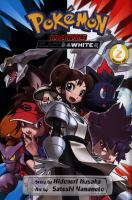 Pokemon adventures. Black 2 & white 2, Volume 2