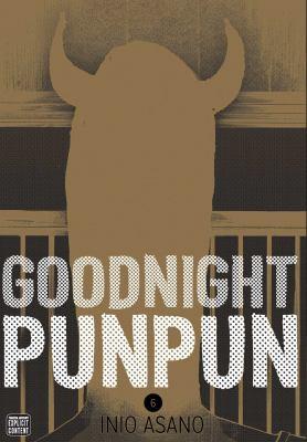 Goodnight Punpun.  6