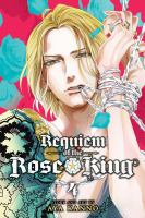 Requiem of the Rose King. Volume 4