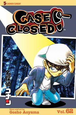 Case closed.  Volume 62