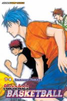 Kuroko's basketball. 7 & 8