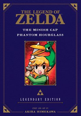 The legend of Zelda :
