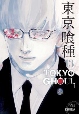 Tokyo ghoul.  Volume 13