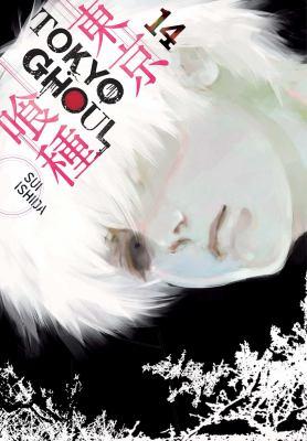 Tokyo ghoul.  Volume 14