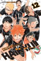 Haikyu!! Volume 12, The tournament begins