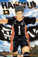 Haikyu!! Volume 13, Playground