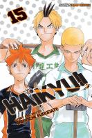 Haikyu!!. Volume 15, Destroyer