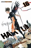 Haikyu!! Volume 16, Ex-quitter's battle