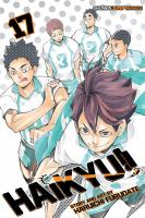 Haikyu!! Volume 17, Talent and instinct