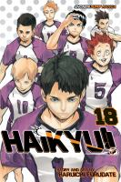 Haikyu!! Volume 18, Hope is a waxing moon