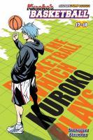 Kuroko's basketball. 17 & 18