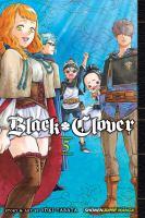 Black clover. Volume 5, Light