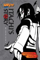 Naruto. Itachi's story. [Midnight]