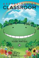 Assassination classroom. 20, Time to graduate