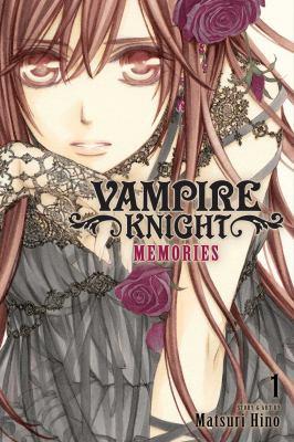 Vampire knight : memories. Volume 1