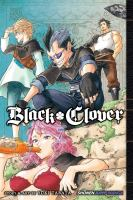 Black clover. Volume 7, The magic knight captain conference