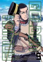 Golden kamuy. 5