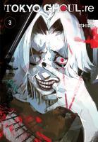 Tokyo ghoul: re. 3