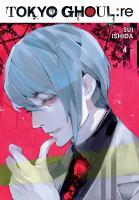 Tokyo ghoul: re. 4
