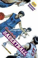 Kuroko's basketball. 21 & 22