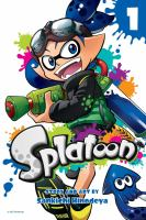 Splatoon. Vol. 1