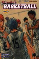 Kuroko's basketball. 23 & 24