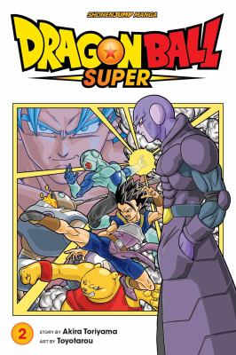 Dragon ball super. 2, The winning universe is decided!