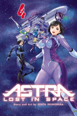 Astra lost in space. Vol. 04, Revelation