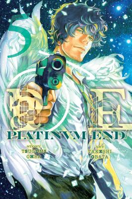 Platinum end. Vol. 05