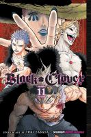 Black clover. Volume 11, It's nothing