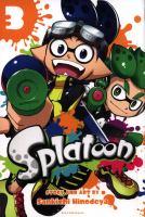 Splatoon. Vol. 3